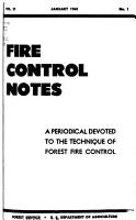 Fire Management PDF
