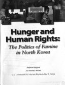 Hunger and Human Rights