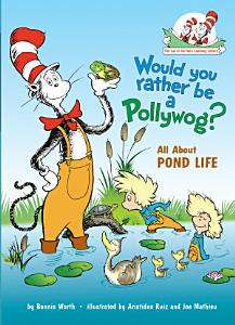 Would You Rather Be a Pollywog Book