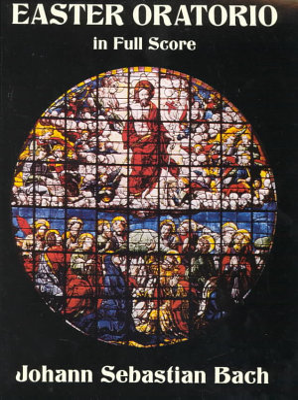 Easter oratorio PDF