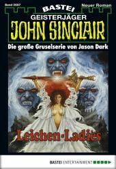 John Sinclair - Folge 0597: Leichen-Ladies (2. Teil)