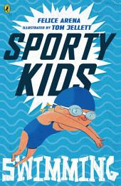 Swimming: Sporty Kids
