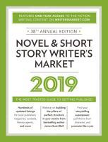 Novel   Short Story Writer s Market 2019 PDF