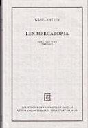 Lex mercatoria PDF