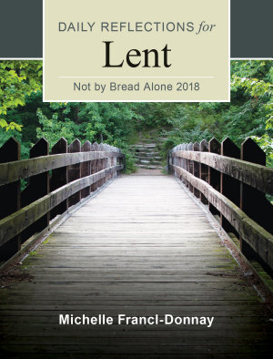 Not By Bread Alone PDF