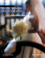 The Best of Digital Wedding Photography PDF