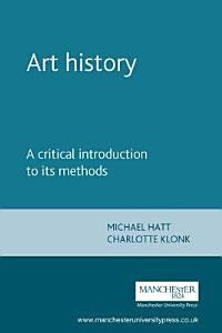 Art History Book