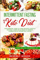 INTERMITTENT FASTING  AND KETO DIET PDF