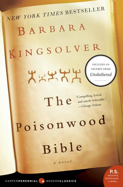 Download The Poisonwood Bible Book
