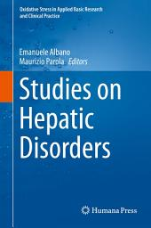 Studies on Hepatic Disorders
