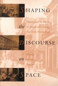 Shaping the Discourse on Space