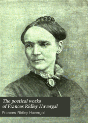 The Poetical Works of Frances Ridley Havergal PDF