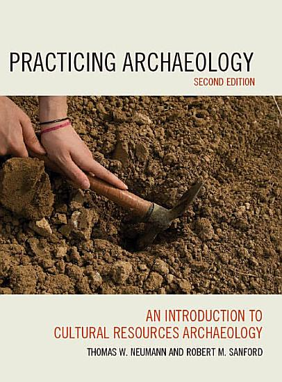 Practicing Archaeology PDF