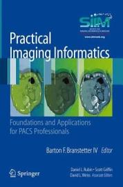 Practical Imaging Informatics PDF