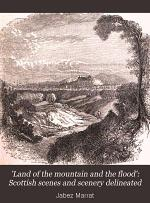 'Land of the Mountain and the Flood'