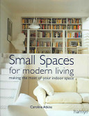 Small Spaces for Modern Living