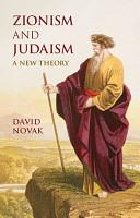 Zionism and Judaism PDF