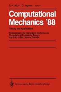 Computational Mechanics    88 Book