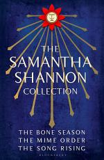 The Bone Season series