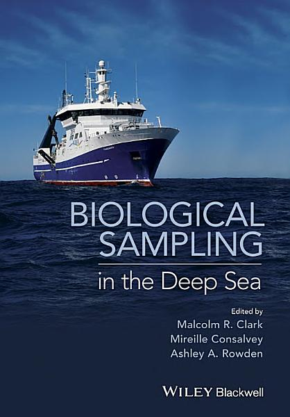 Download Biological Sampling in the Deep Sea Book