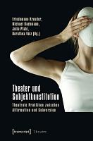 Theater und Subjektkonstitution PDF