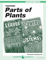 First Step Nonfiction Parts of Plants PDF