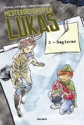 Mesterdetektiven Lukas #2: Nøglerne