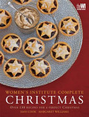Download Women s Institute Complete Christmas Book
