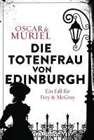 Die Totenfrau von Edinburgh PDF
