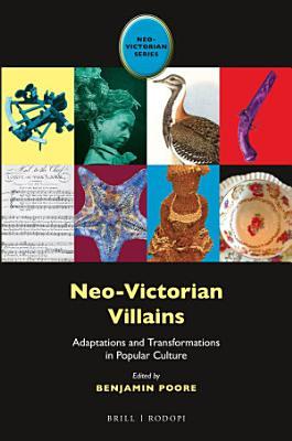 Neo Victorian Villains