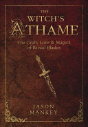 The Witch s Athame