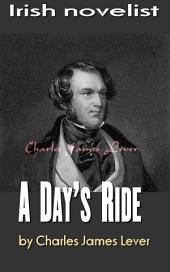 A Day's Ride: Irish novelist