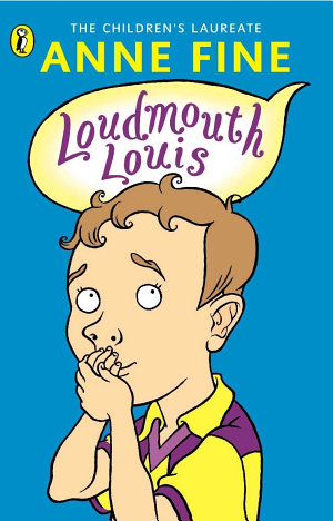 Loudmouth Louis