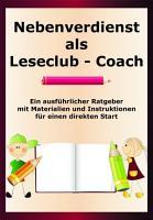 Nebenverdienst als Leseclub Coach PDF