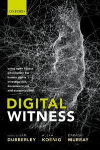 Digital Witness