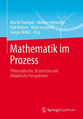 Mathematik im Prozess PDF
