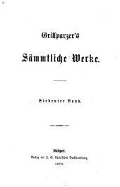 Bd. Ein Bruderzwist in Habsburg. Die Jüdin von Toledo