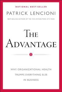 The Advantage Book