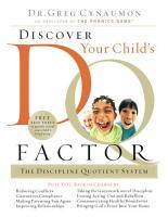 Discover Your Child s D Q  Factor PDF