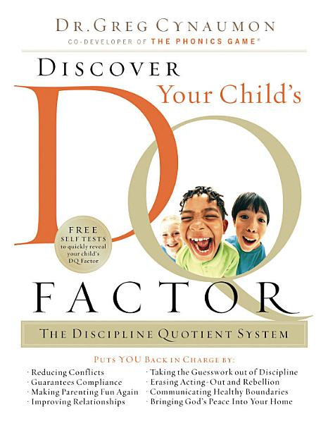 Discover Your Childs D Q Factor