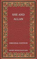 She and Allan - Original Edition