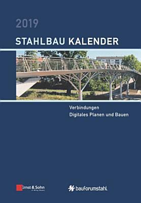 Stahlbau Kalender 2019   Schwerpunkt PDF