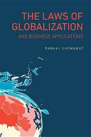 The Laws of Globalization and Business Applications PDF
