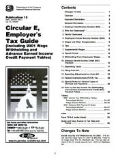 Business taxpayer information publications: Volume 2