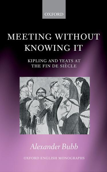 Meeting Without Knowing It Pdf Book