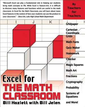 Excel for the Math Classroom PDF