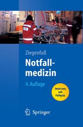 Notfallmedizin: Ausgabe 4