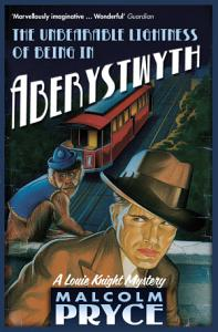 The Unbearable Lightness of Being in Aberystwyth PDF