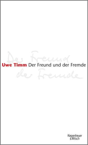 Der Freund und der Fremde PDF