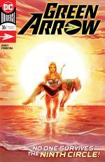 Green Arrow  2016    36 PDF